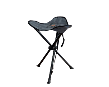 BASECAMP Camping Stool Tripod Large pioneer