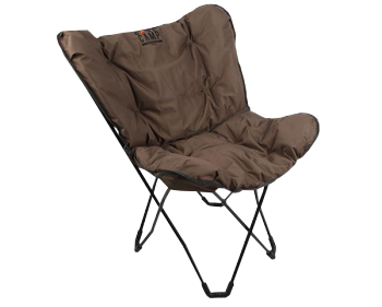 BASECAMP Chair Butterfly Mud
