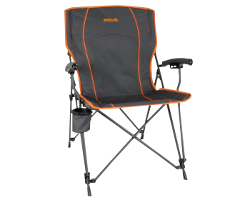BASECAMP Chair Camping Expedition