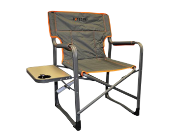 BASECAMP Chair Directors Heavy Duty