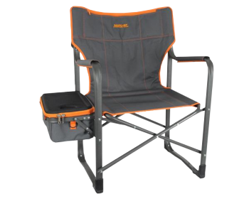 BASECAMP Chair Directors With Cooler