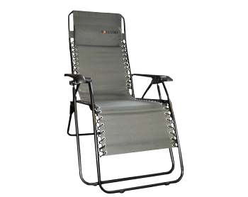 BASECAMP Chair Lounger Pioneer