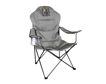 BASECAMP Chair Spider High Back Pioneer