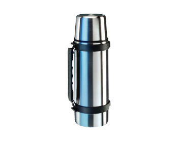 ISOSTEEL FLASK VAC STAINLESS STEEL VA9553Q