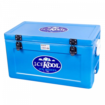 IceKool 47 Liter Cooler Box With Divider 12