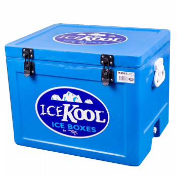 IceKool 60 Liter Cooler Box With a Thicker Wall 15