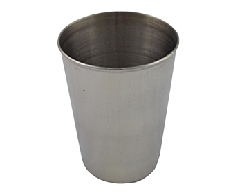 BASECAMP TUMBLER STAINLESS STEEL 570ML