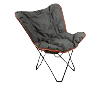 BASECAMP Chair Butterfly Traditional